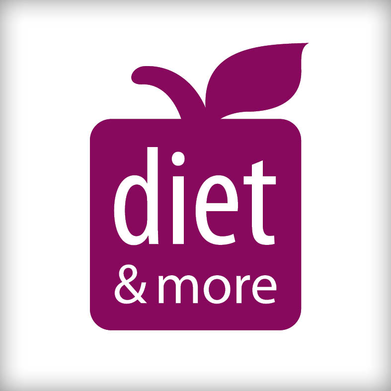 Logo-Gestaltung | diet and more