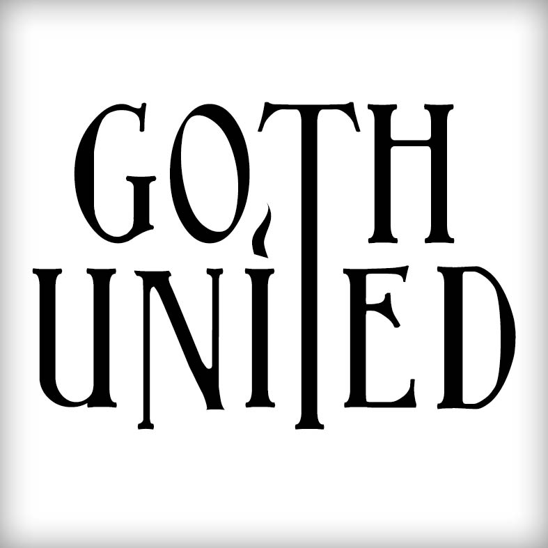 Logo-Relaunch |  Goth United