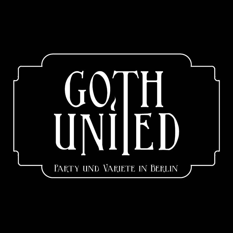 Logo-Relaunch mit Anwendung für Flyer und Visitenkarten | Goth United
