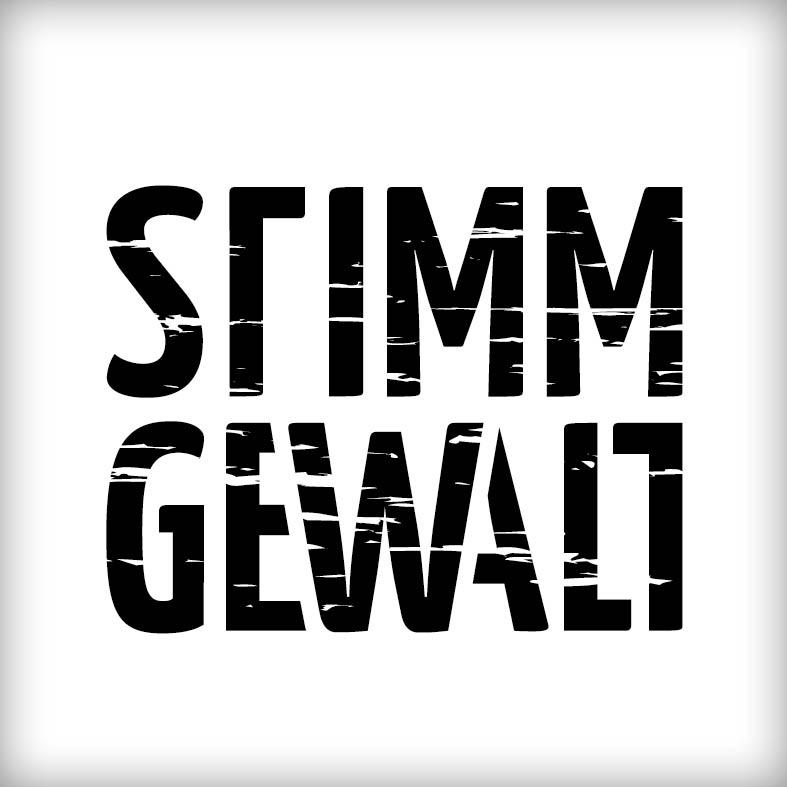 Logo-Gestaltung | Stimmgewalt