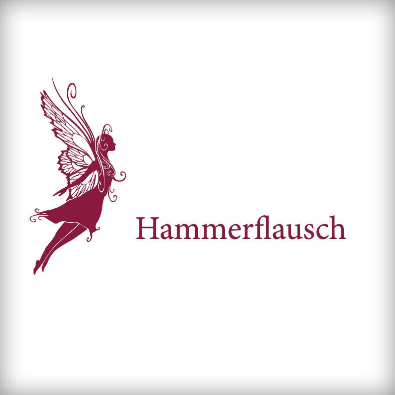 Logo-Gestaltung | Hammerflausch