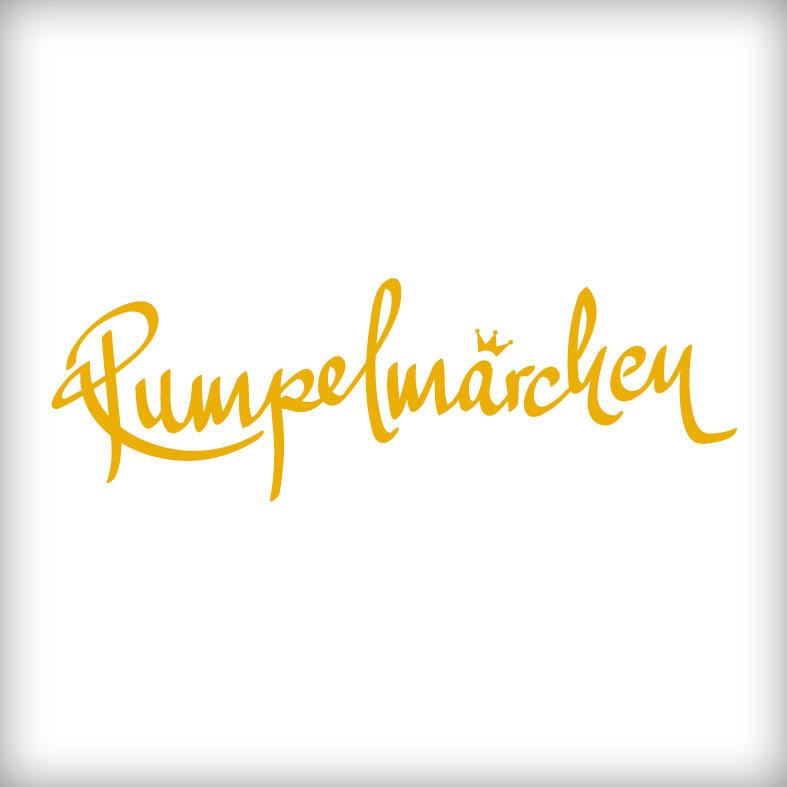 Logo-Gestaltung | Rumpelmärchen
