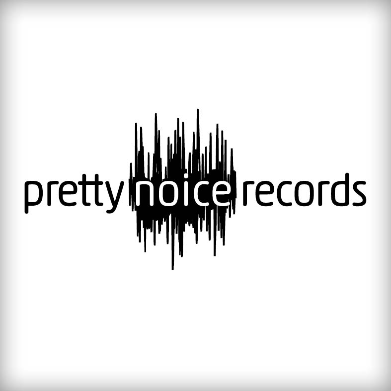 Logo-Gestaltung | pretty noice records