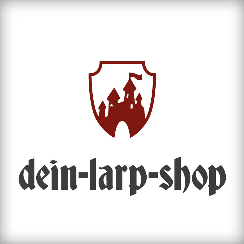 Logo-Relaunch | Dein Larp Shop