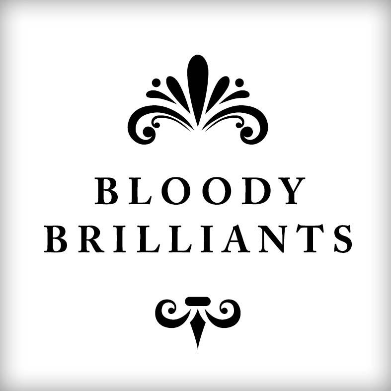 Logo-Gestaltung | Bloody Brilliants