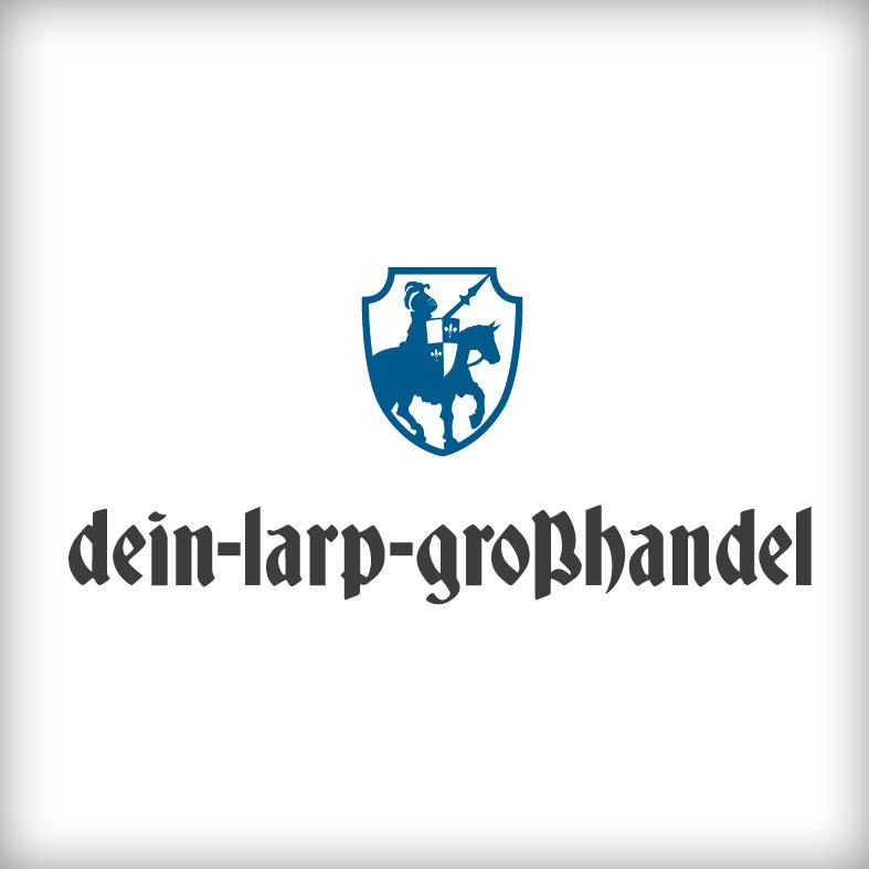 Logo-Relaunch | Dein Larp Shop Großhandel