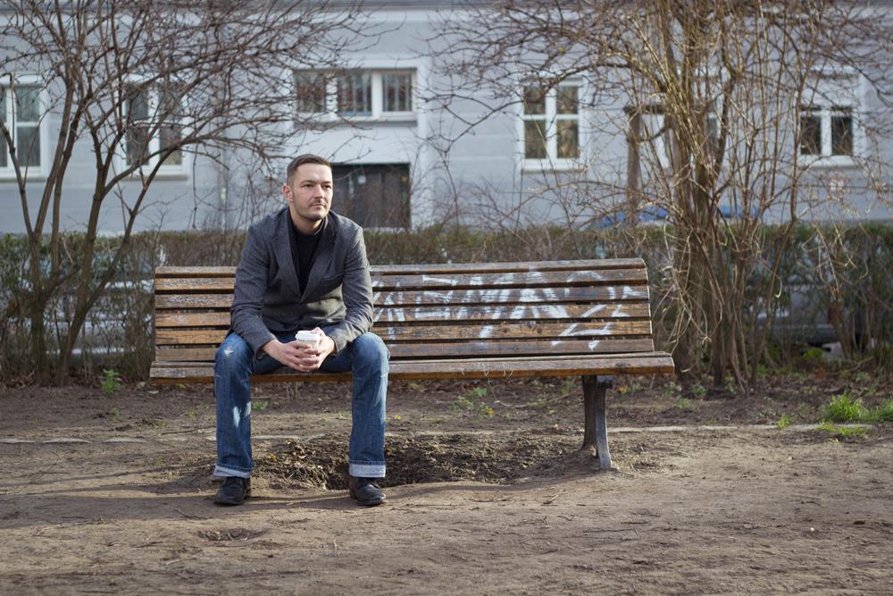 Portraitshooting | Kai Krämer