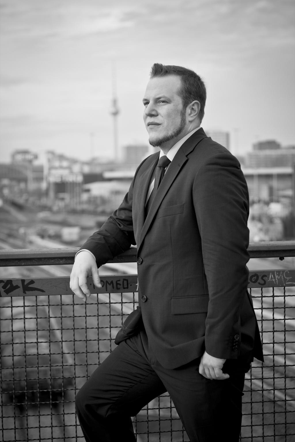 Portraitshooting | Dennis Kopp