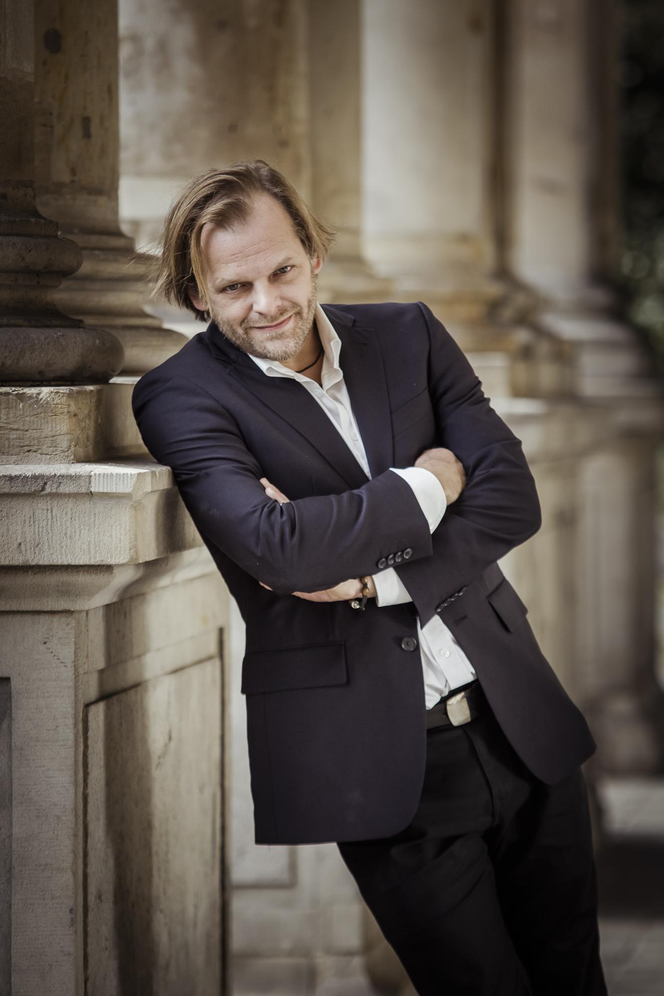 Portraitshooting | Gero Bergmann