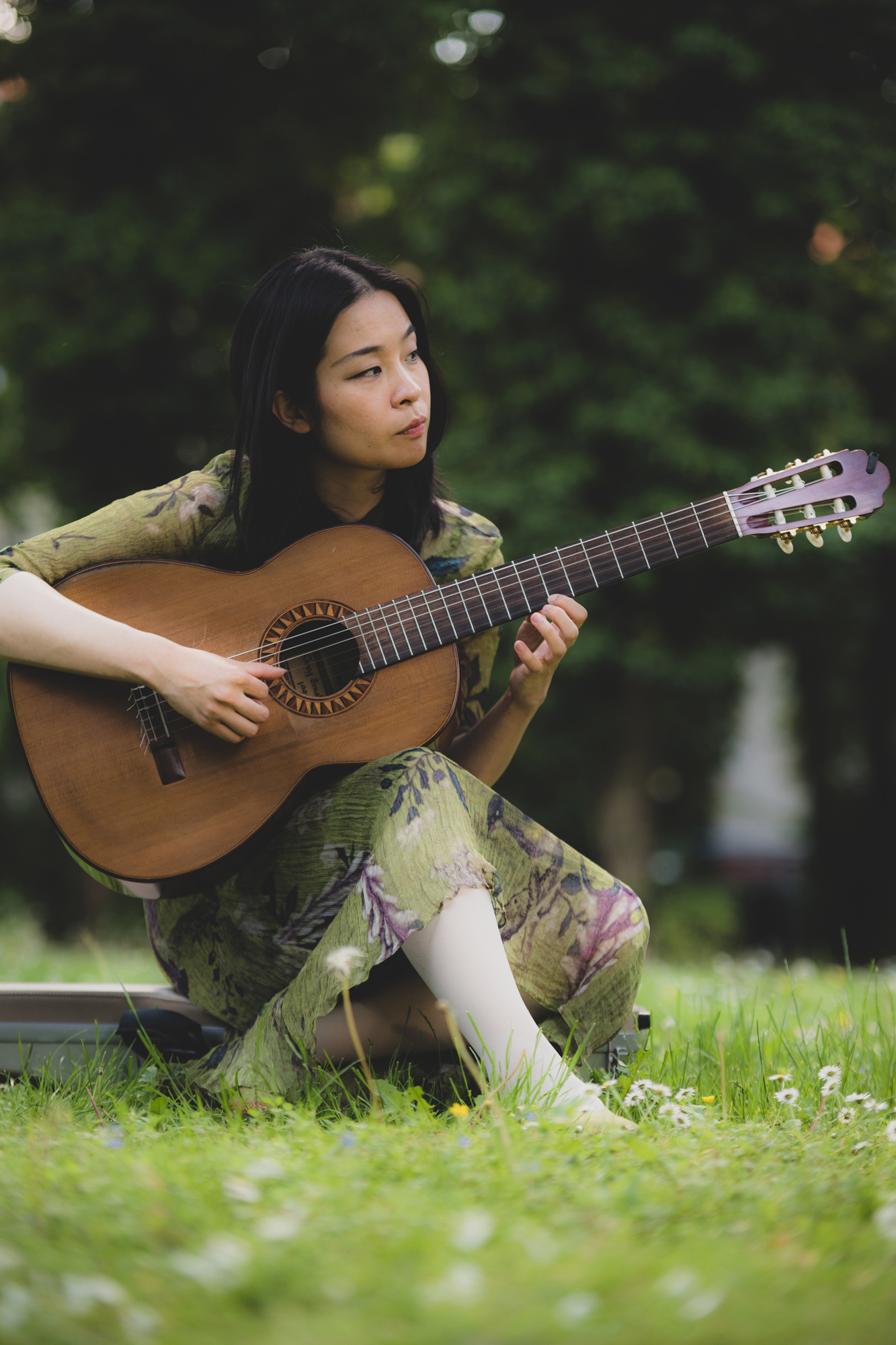 Portraitshooting | Yunjia Liu