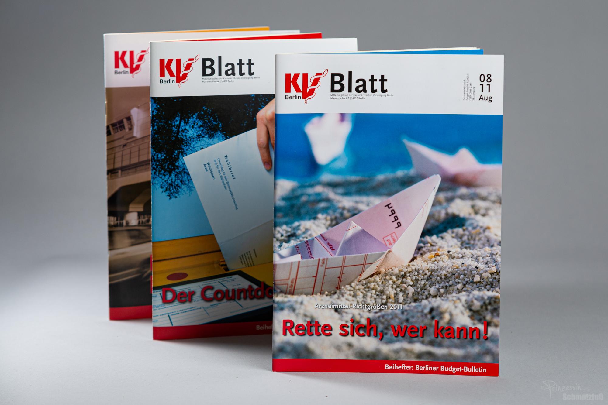 Titelanpassung nach bestehendem CD | Coverfotografie | KV Blatt | Anstellung bei da vinci design