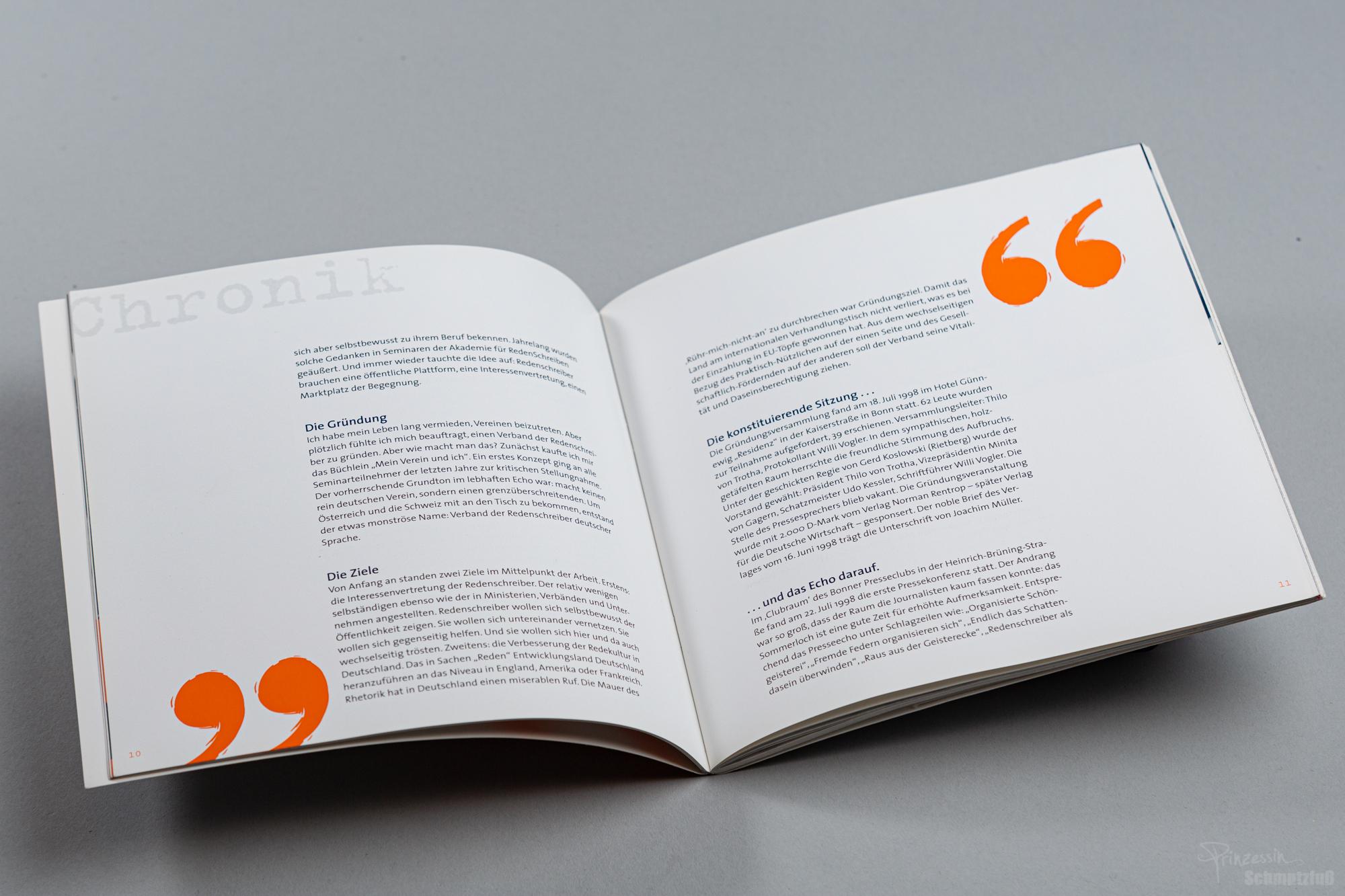 Layoutgestaltung | Textsatz | Vrds | Anstellung bei da vinci design