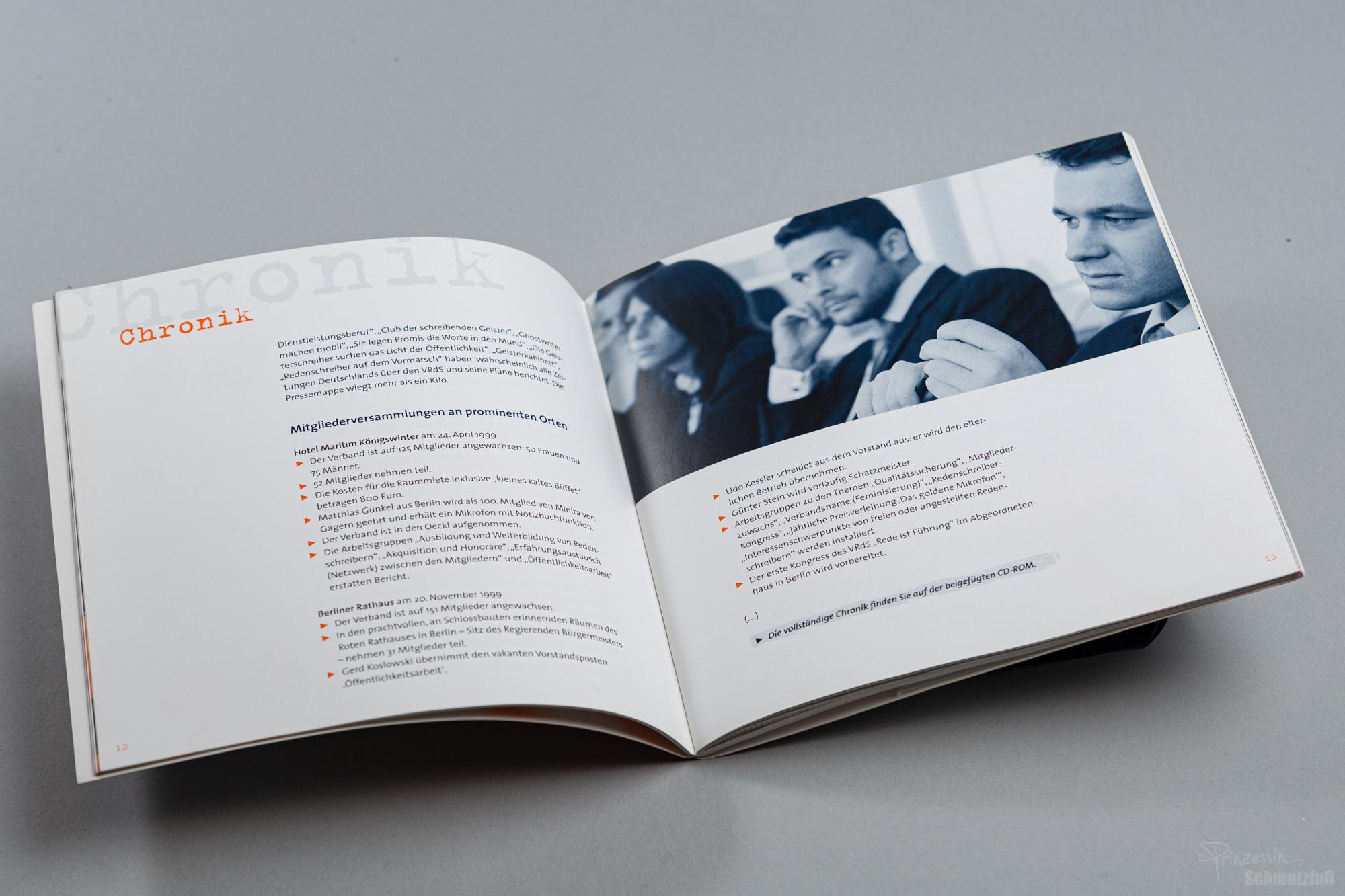 Textsatz | Foto Farbanpassung | Vrds | Anstellung bei da vinci design